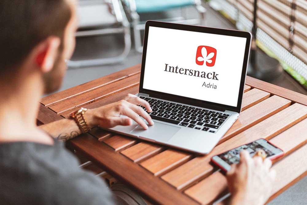 INTERSNACK ADRIA – new client!!!