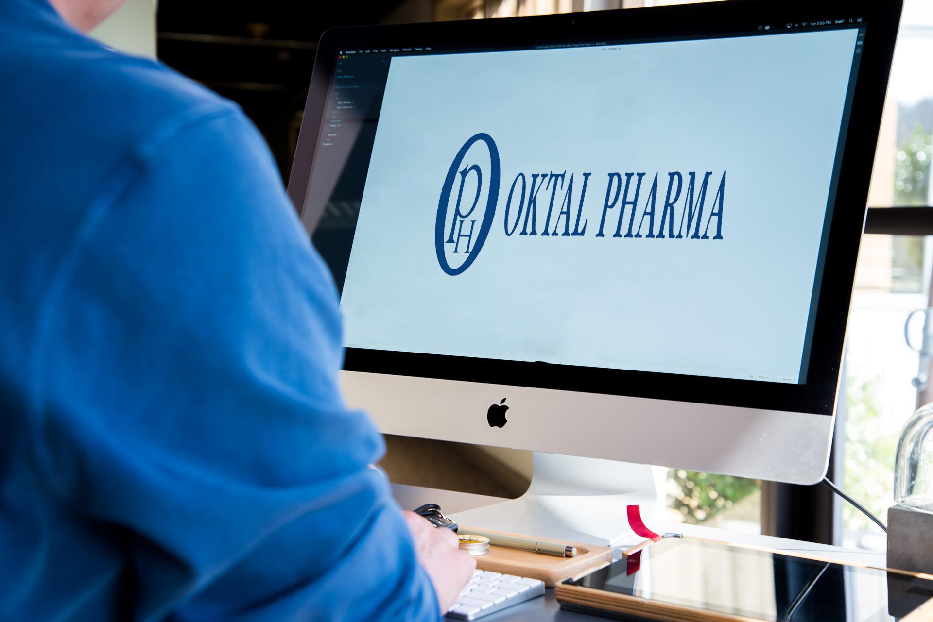 OKTAL PHARMA – new project on the way